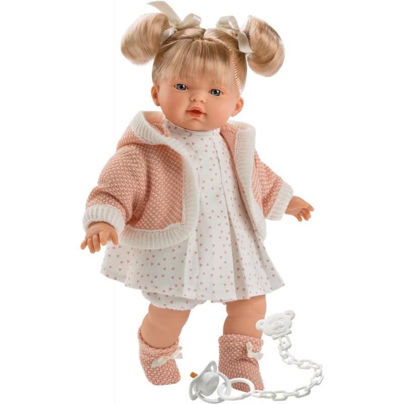 llorens bambole