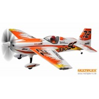 MULTIPLEX - EXTRA 330SC Gernot Bruckmann Orange Edition RR