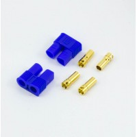 EC3 CONNECTOR FEMALE - CONNETTORE EC3 FEMMINA (2Pz)