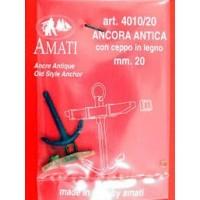 ANCORA ANTICA MM.20
