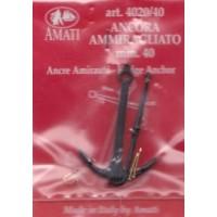 ANCORA AMMIRAGLIATO MM.40