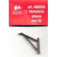 PARANCO ALT. MM.20