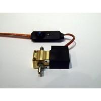 Jet-Tronics - S-Valve (SMOKE-Valve) valvola per Fumogeno