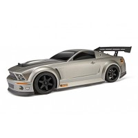 HPI - SPRINT 2 FLUX MUSTANG GT-R - RTR CON RADIO 2.4GHz