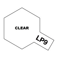 TAMIYA - LP-9 Clear