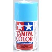 TAMIYA - PS-3 Light blue SPRAY 100ml PER POLIC./LEXAN