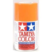 TAMIYA - PS-7 Orange SPRAY 100ml PER POLIC./LEXAN