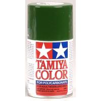 TAMIYA - PS-9 Green SPRAY 100ml PER POLIC./LEXAN