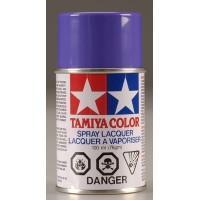 TAMIYA - PS-10 Purple SPRAY 100ml PER POLIC./LEXAN