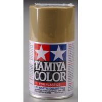 TAMIYA - TS-03 Dark Yellow SPRAY LACQUER 100ml