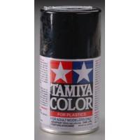 TAMIYA - TS-06 Matt Black SPRAY LACQUER 100ml