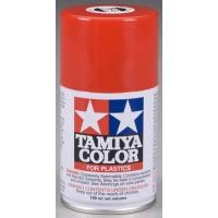 TAMIYA - TS-08 Italian Red SPRAY LACQUER 100ml