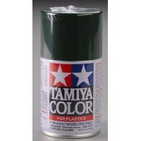 TAMIYA - TS-09 British green SPRAY LACQUER 100ml