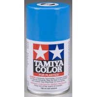 TAMIYA - TS-10 French Blue SPRAY LACQUER 100ml