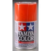 TAMIYA - TS-12 Orange SPRAY LACQUER 100ml