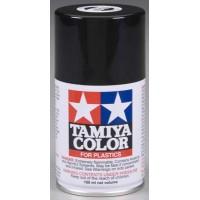 TAMIYA - TS-14 Black SPRAY LACQUER 100ml