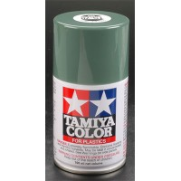 TAMIYA - TS-78 Field Gray 2 SPRAY LACQUER 100ml