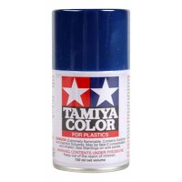 TAMIYA - TS-79 Semi Gloss Clear SPRAY LACQUER 100ml