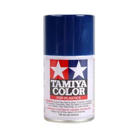 TAMIYA - TS-79 Semi Gloss Clear SPRAY LACQUER 100ml