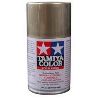 TAMIYA - TS-87 Titan Gold SPRAY LACQUER 100ml