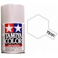 TAMIYA - TS-101 Base White SPRAY LACQUER 100ml