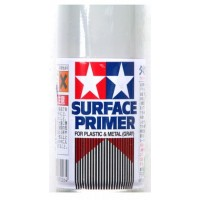 TAMIYA - PRIMER SPRAY GRIGIO (100ml)