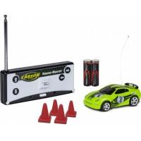 1:60 Nano Racer Toxic 27MHz 100% RTR                                                                                           .