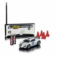 1:60 Nano Racer Toxic white MHz 100% RTR                                                                                       .