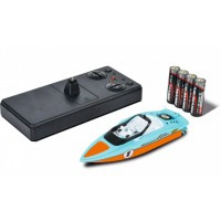 RC-Boot Nano Speed Shark 2.4G 100% RTR                                                                                         .