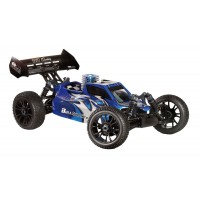 Bull Sport 1/8 NITRO 3,5CC RTR 2,4GHz 4x4 (BLU)