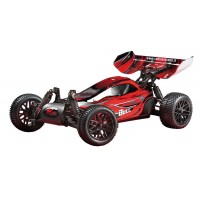 EVO BUGGY 1/10 Brushed RTR 2,4GHz 4x4 (ORANGE)
