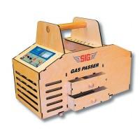 CASSETTA DA CAMPO SIG Gas Passer Tote Box BIY