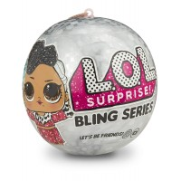 LOL SURPRISE BLING E LLU58000/40000                                                                                            .