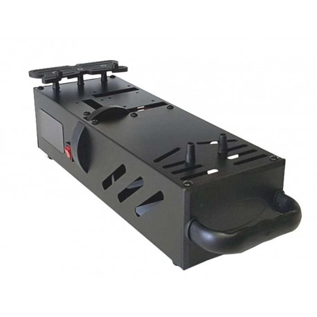 BlackBull - CASSETTA AVVIAMENTO PER AUTO 1/10 - 1/8                                                                            .