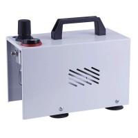 FENGDA - MINI COMPRESSORE PER AEROGRAFO (Oil-free) estremamente silenzioso (47dB) Fino a 20lt/min. - 3-4BAR - dotato di manometr