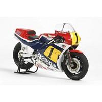 TAMIYA - MOTO HONDA NS500 1984 1:12
