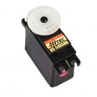 HITEC - HS-5485HB - SERVO STANDARD DIGITALE PROGRAMMABILE - 5.2~6.4Kg / 0,20~0,17s/60° (4.8~6.0) - peso: 45g - INGR. KARBONITE -