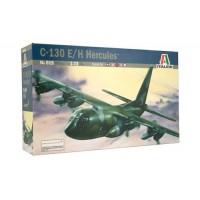 ITALERI - 1/72 C-130 E/H HERCULES