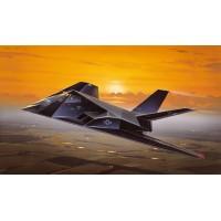 ITALERI - 1/72 F-117A STEALTH