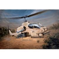 ITALERI - 1/48 AH-1W SUPER COBRA