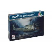 ITALERI - 1/48 UH-1D SLICK