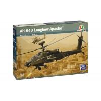 ITALERI - 1/48 AH-64D APACHE LONGBOW
