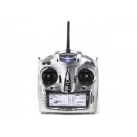 TX DSX11 (modulo integrato 2,4GHz - DSM2) - RX RD921 - Batt. TX - Caricabatterie