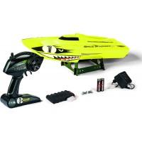 CARSON - Race Shark FD 2.4G 100% RTR GIALLO