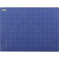 CUTTING MAT - TAPPETINO PER TAGLIERINO (FORMATO A2) SPESSORE 3mm/3STRATI MIS: 60x45cm