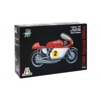 ITALERI - 1/9 MV AGUSTA 500cc. 4 CILINDRI '64