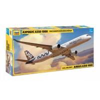 ZVEZDA - 1/144 Airbus A-350-1000