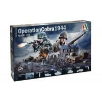 ITALERI - 1/72 OPERATION COBRA 1944