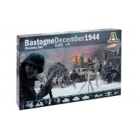 ITALERI - 1/72 BASTOGNE DECEMBER 1944