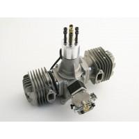 DLE-111 V3 - FB Series - (2Tempi Benzina) CON CENTRALINA, SILENZIATORI E CANDELE - ULTIMA VERSIONE PRODOTTA